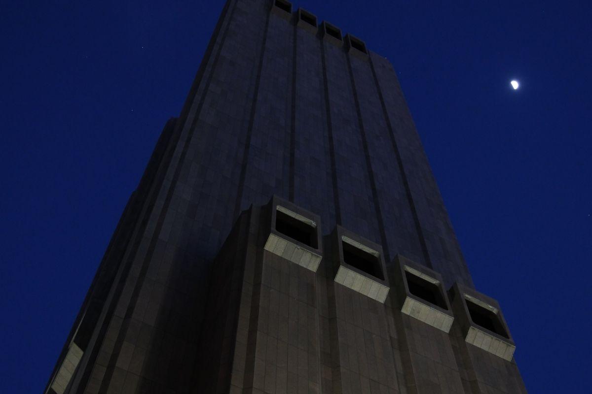 The NSA's Spy Hub in New York, Hidden in Plain Sight