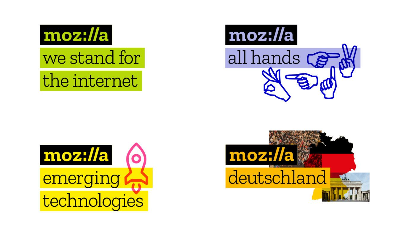 Mozilla Open Design