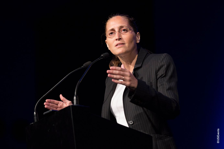 Cynthia Fleury nous parle d'éthique, de vulnérabilité et d'héroïsme