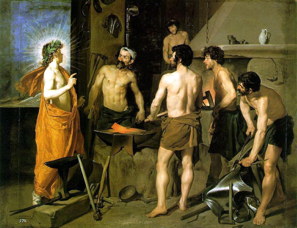 Le mythe de Prométhée, récit métaphorique denotre modernité technicienne