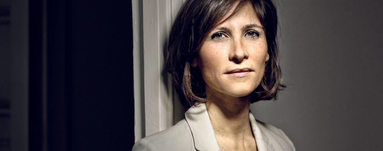 Julia de Funès : «La philosophie aide les individus en éclairant le sens de leur réalité»