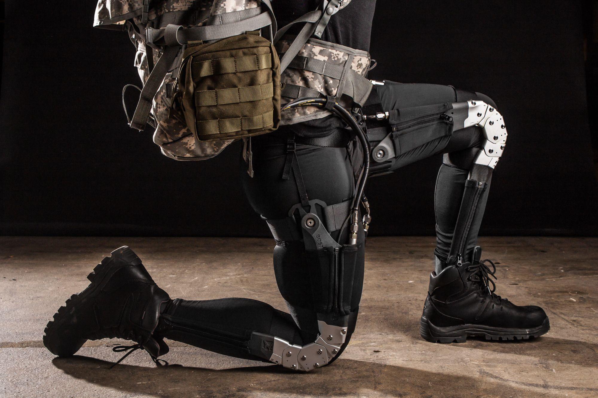 L'humain technologiquement augmenté: lesdessous d'unmythe