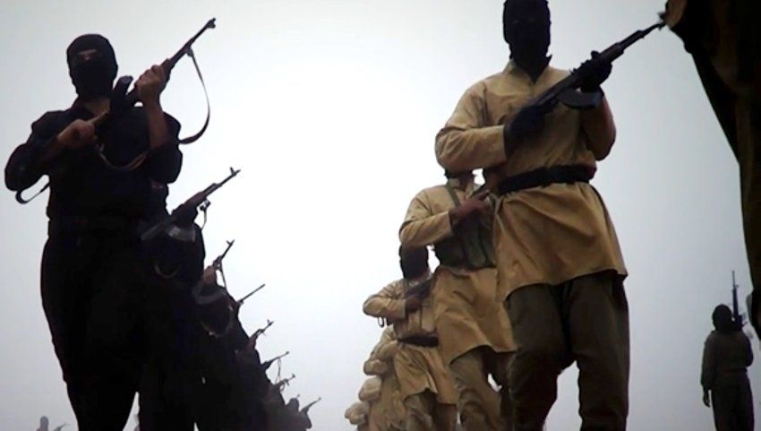 European Satellites: How Islamic State Takes Its TerrorTo the Web