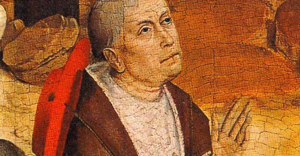 Nicolas de Cues, homo comprehensor