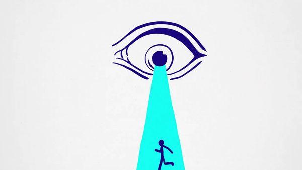 Psychiatrie et terrorisme: quand lespatients miment lessymptômes d'unesociété